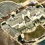 Cal Ripken Jr.'s House (Birds Eye)