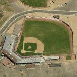 Connie Mack World Series site