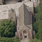 Bethany Church (Birds Eye)