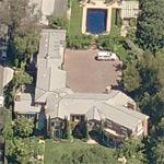 Steven Tisch's house (Birds Eye)