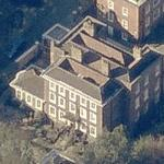Burgh House (Birds Eye)