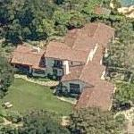 Karla Bonoff's House (Birds Eye)