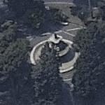 Fontana della Piazza dei Quiriti