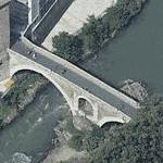 Pons Fabricius (Birds Eye)