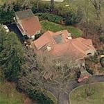 Sheryl Leach's house (Birds Eye)