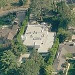 Susan Sullivan's House (Birds Eye)