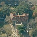 Thomas Gibson's House (Birds Eye)