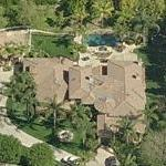 Miguel Ferrer's House (Birds Eye)