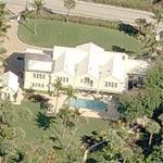 Herbert Myers' house (Birds Eye)
