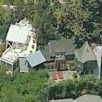 Sally Kellerman's House