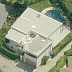 Bruce Davison's House (Birds Eye)