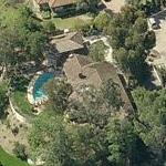 Shaun Cassidy's House (Birds Eye)