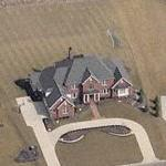 Clark Kellogg's House (Birds Eye)