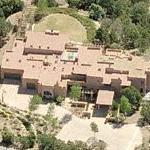 Shirley MacLaine's House (Birds Eye)