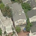 Mel Brooks' House (Birds Eye)