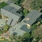 Seann William Scott's House (Birds Eye)