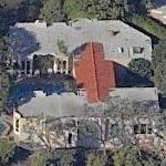 Diane Warren's House (Birds Eye)