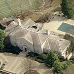 Keith Urban & Nicole Kidman's House (Birds Eye)