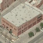 Chinese American Museum (Birds Eye)