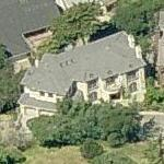 Jason Richardson's House