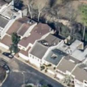 Billy Gibbons' House (Bing Maps)