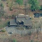 Mike Gordon's House (Birds Eye)