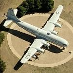 "Boeing KC-97 ""Stratofreighter"" (Birds Eye)"