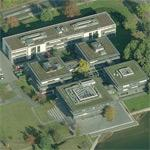 Bertelsmann Headquarters (Birds Eye)