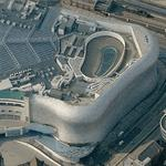 Bull Ring (Birds Eye)