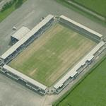 Deva Stadium (Birds Eye)