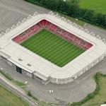 Balfour Webnet Darlington Arena (Birds Eye)