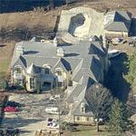 Mary J. Blige's house (Birds Eye)