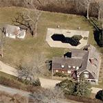 Jonathan Sheffer's house (Birds Eye)