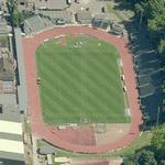 Withdean Stadium (Birds Eye)