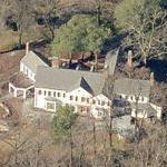 Michael Peterson's House (former) (Birds Eye)
