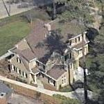 Nancy Grace's House (former) (Birds Eye)
