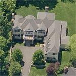 Alan D. Schwartz' house (Birds Eye)