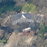 John Weinberg's house