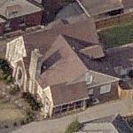 Kristyn Osborn's House (Birds Eye)
