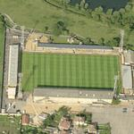 Abbey Stadium (Birds Eye)