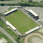 Wessex Stadium