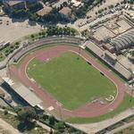 Stadio Enzo Blasone (Birds Eye)