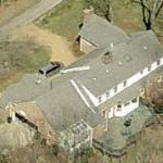 Dan Tyminski's House (Birds Eye)