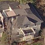 Alison Krauss' House (Birds Eye)
