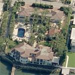 Susan Markin's house