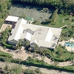 David Markin's house (Deceased) (Birds Eye)