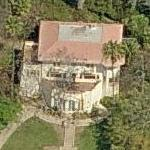 Ron Livingston's House