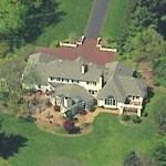 Jim Tressel's House (Birds Eye)