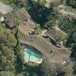 Shirley Jones' House (Birds Eye)
