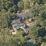 Reese Witherspoon's House (former)
